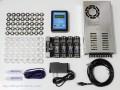 72 Bridgelux LED Controller DIY kit