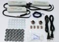 DIY 60 Cree LED dimmable kit