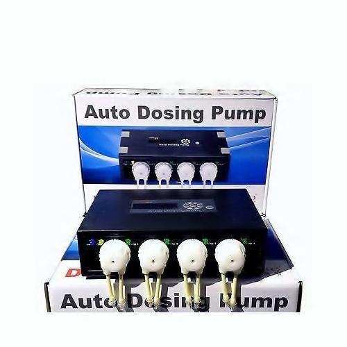 Jebao Aquarium dosing pump system DP-4
