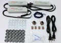 DIY 36 Cree LED dimmable kit
